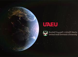 cfcda5f8e مسيرة جامعة الإمارات العربية المتحدة. طلبة جامعة الإمارات في رحلة علمية إلى  جامعة لوليا السويدية للتكنولوجيا